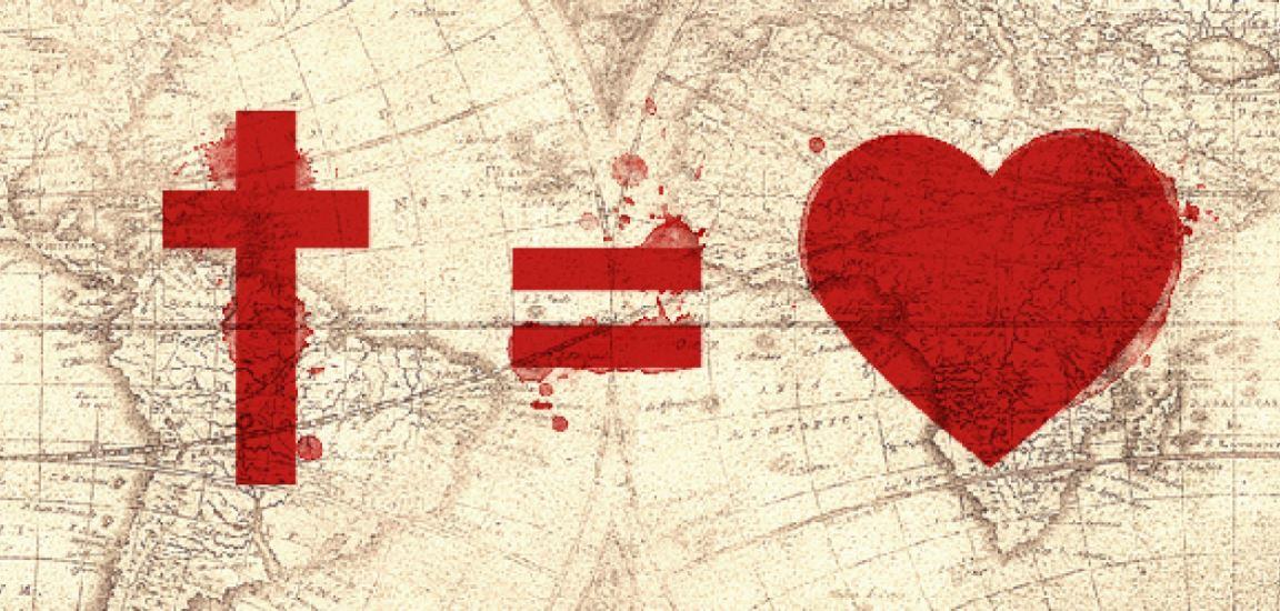 Jesus, Love, and the Twelve Steps - Healing Refuge Fellowship